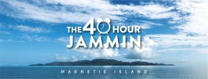 40 Hour Jam - Magnetic Island @ Magnetic Island